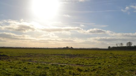 The Great Fen Project.