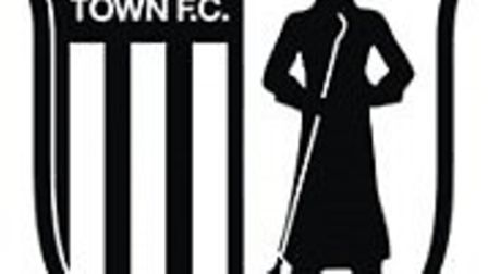 Tonight's game against Corby Town has been postponed.