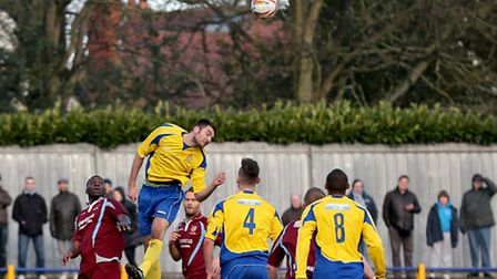 Tom Ward signed for City in December after a month-long loan from Gainsborough Trinity. Picture: Lei