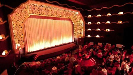 The screen and cinema will most likely look similar to its sister The Rex in Berkhamsted - Photo by
