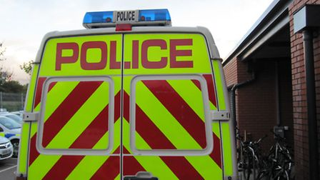 Police are appealing for witnesses after a series of wing mirrors were damaged by vandals in Letchwo