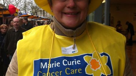 Fundraising groups are being set up for Marie Curie Cancer Care