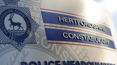 Herts Police are seeking information following the assault in St Albans