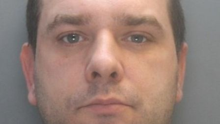 Officers are growing concerned after Aaron Frame's disappearance