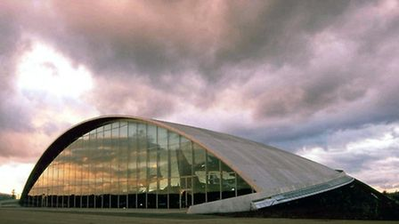 The Imperial War Museum at Duxford is closed until further notice