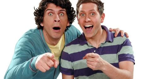 Andy Day, star of Andy's Wild Adventures and BAFTA nominated BBC presenter, is performing alongside