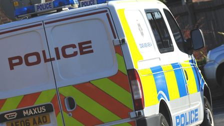 Police have issued a warning to residents over phone fraudsters.