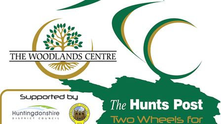 Two Wheels for Woodlands