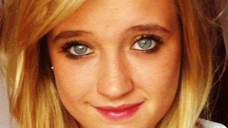 Elouise Keeling, who died following an asthma attack in June