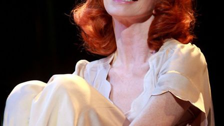 Jane Asher will star in Moon Tiger at the Cambridge Arts Theatre until Saturday (February 15).