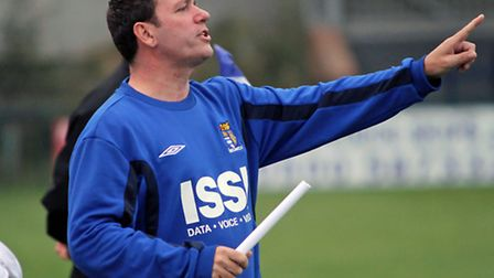 Boston manager Dennis Greene falsely claimed benefits while boss at St Neots Football Club