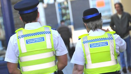 Police are appealing for witnesses and information following the crime.