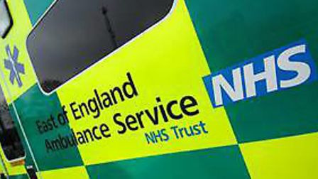 Sarah Boulton has been named the new interim chairman of the East of England Ambulance Service NHS T