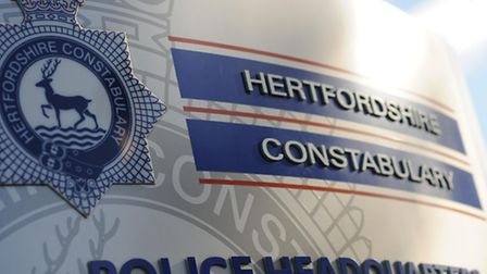 Herts Police investigated the incident in St Albans