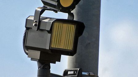 The number of ANPR cameras in use in Royston has been reduced from seven to two
