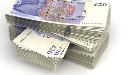 Allowances for county councillors could be increased.