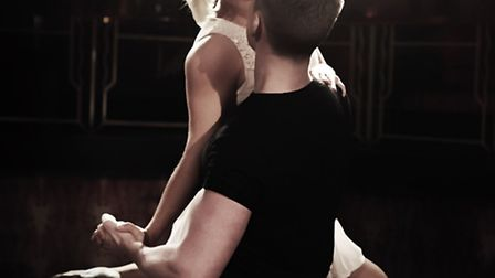 A Night of Dirty Dancing comes to Cambridge on Saturday