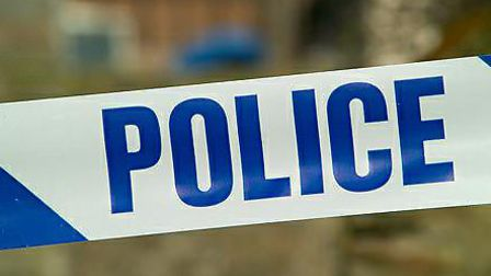 Police are investigating a burglary in Potters Bar