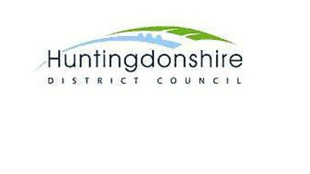 Huntingdonshire District Council has approved the plans.