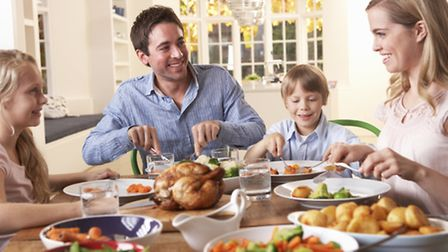 Win our competition and enjoy an Easter family get-together.