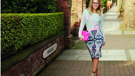 Specsavers has launched a Spectacle Wearer of the Year competition.