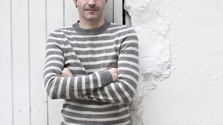 The Bluetones' singer Mark Morriss will be appearing at The Horn in St Albans