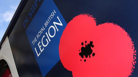 The Royston branch of the Royal British Legion will not be closing