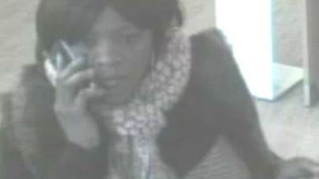 Do you know this woman? Police ask people with information to come forward