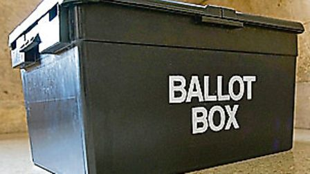 Potential district and parish councillors are being asked to step forward
