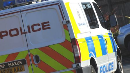 Police called off their search after discovering a body.