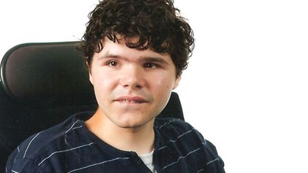 Dominic Frangiskou-Hemming, of St Albans, who has a life-limiting condition, urgently requires regul