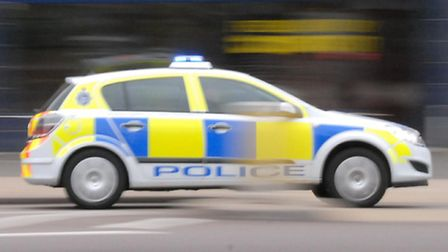 Police are warning shoppers to be vigilant after two purse thefts in Huntingdon.