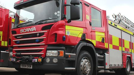 Cambridgeshire Fire and Rescue Service is still on the hunt for a new HQ.
