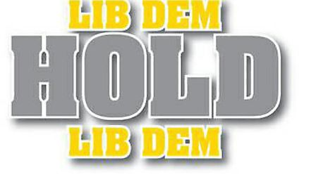 The Liberal Democrats held their seat in Meldreth
