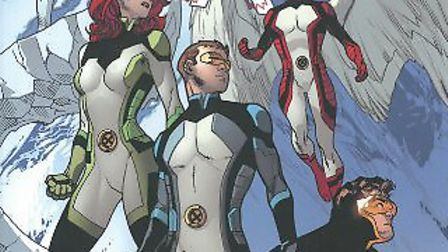 All-New X-Men: All-Different