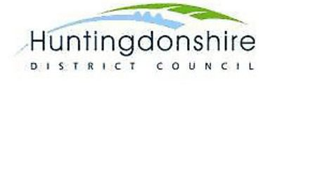 Huntingdonshire District Council investigators uncovered the fraud.