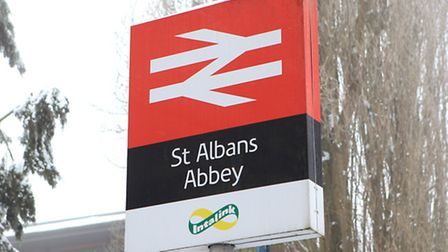 St Albans Abbey Station
