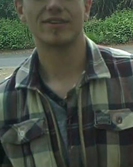 Herts Police are seeking this man