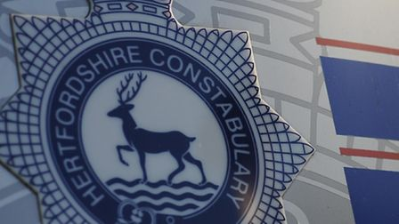 Herts Police are seeking the owner of the dog which attacked another dog