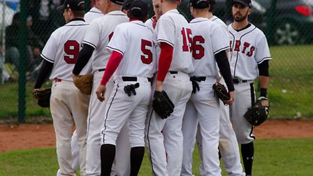 Herts Falcons face Harlow Nationals on Sunday. The last time the teams met was in the 2013 play-off