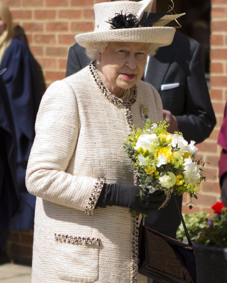 The Queen listed several people from the St Albans district on her birthday honours list