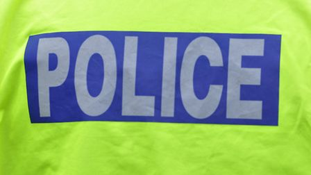 Police are appealing for information about a stolen lamppost.