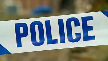 Police were called to the incident yesterday.