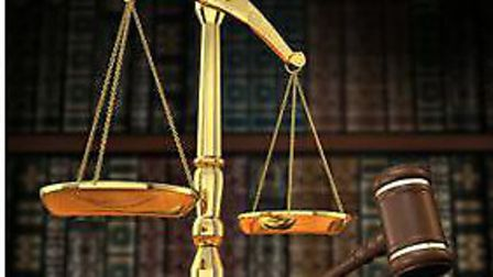 The employment tribunal concluded at Huntingdon Law Courts on Monday.