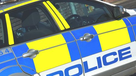 One lane of the A1 was closed after the incident this morning.