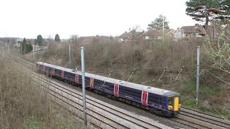 London and Watford commuters will see delays