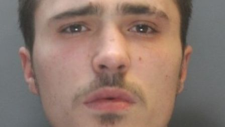 ASBO bans Tyler Kirk from drinking in public place in St Albans