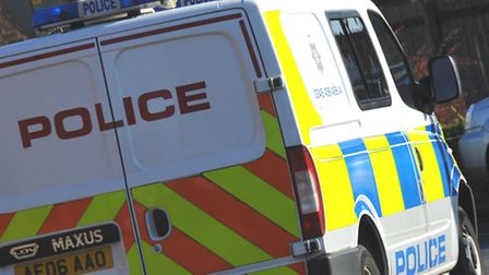 Police called to sudden death