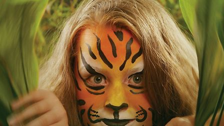 Chapterhouse Theatre Company will perform The Jungle Book at Grafham Water this month.