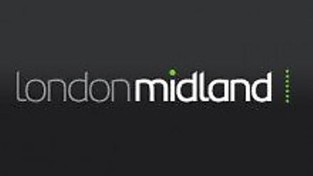 London Midland has reported disruptions on the Abbey Flyer line
